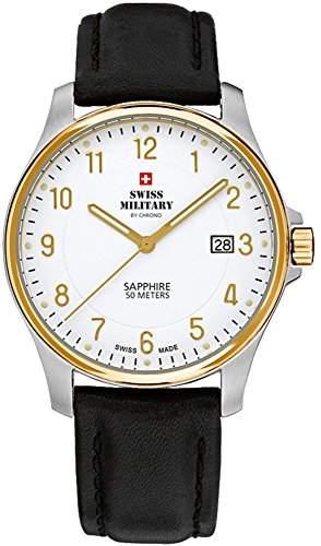 Swiss Military Herr uhren SM3013708