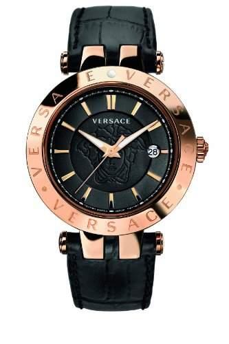 Versace Herren-Armbanduhr V-Race 23Q80D008S009