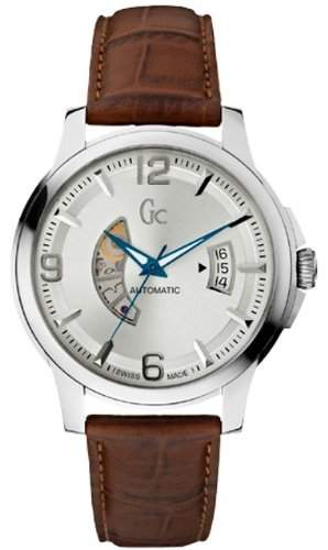 ORIGINAL GUESS COLLECTION Uhren Gc Classic Herren - X84004G1S