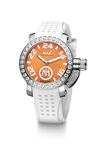 Max XL Vibrant Sport Ice Analog Dial Womens Watch - 5-Max562