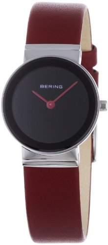 BERING Time Damen-Armbanduhr Slim Classic 10126-604