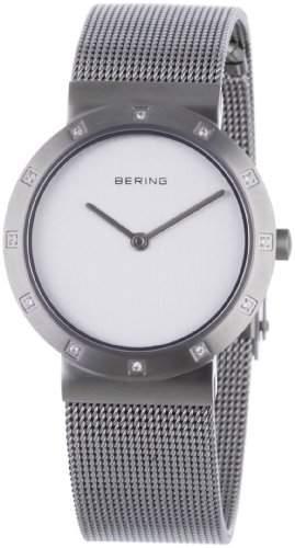 BERING Time Damen-Armbanduhr Slim Classic 10629-000