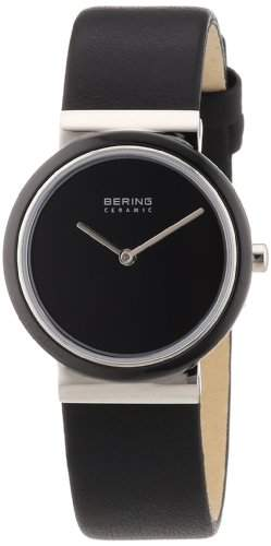 BERING Time Damen-Armbanduhr Slim Ceramic 10729-442