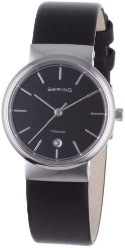 BERING Time Damen-Armbanduhr Slim Classic 11029-402