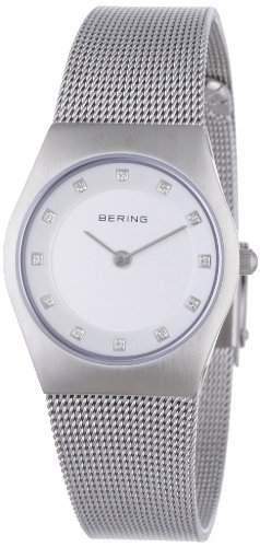 BERING Time Damen-Armbanduhr Slim Classic 11927-000