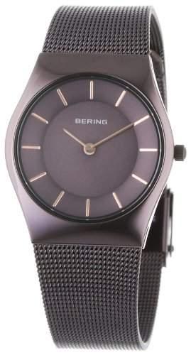 BERING Time Damen-Armbanduhr Slim Classic 11930-105