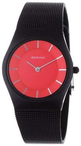 BERING Time Damen-Armbanduhr Slim Classic 11930-229