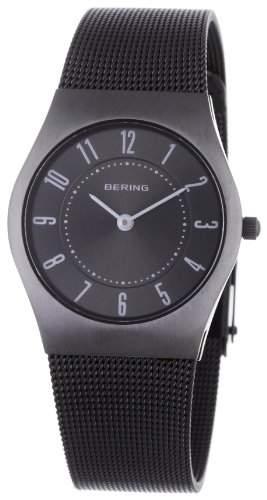 BERING Time Damen-Armbanduhr Slim Classic 11930-322