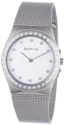 BERING Time Damen-Armbanduhr Slim Classic 12430-000