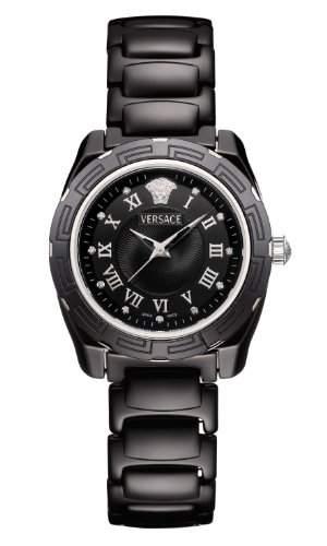 Versace Damenarmbanduhr DV ONE 63QCS9D009SC09