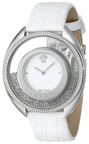 Versace Damen 86Q99D002 S001 Schicksal Geist Schwimmende Micro Spheres Uhr