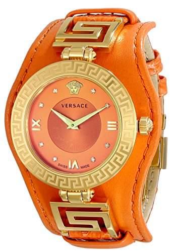 Versace Damen-Uhr Signature VLA060014