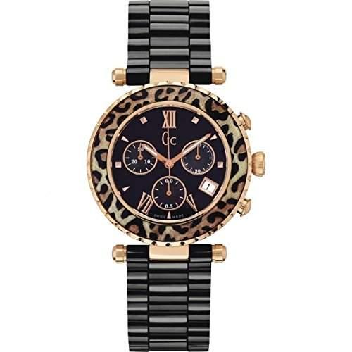Uhr Guess Collection Gc Diver Chic X43011m2s Damen Perle