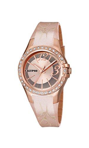 Calypso watches XS K5624 Analog Quarz Plastik K5624 B