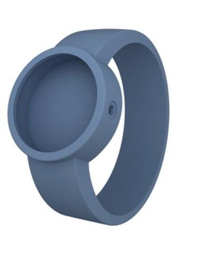 Fullspot Unisex Armbanduhr Blau COVERS CZ
