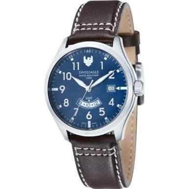 Swiss Eagle SE-9059-03 Herren armbanduhr
