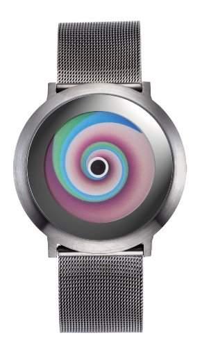 Colour Inspiration Unisex-Armbanduhr Analog Edelstahl 2014L012