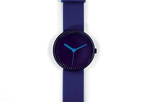 Nava Time Orologio - Flasche - Blau Wasser