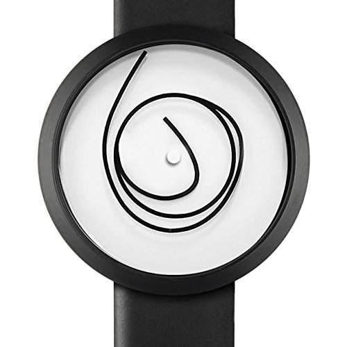 Nava Uhr - Ora Unica - Weiss 42mm