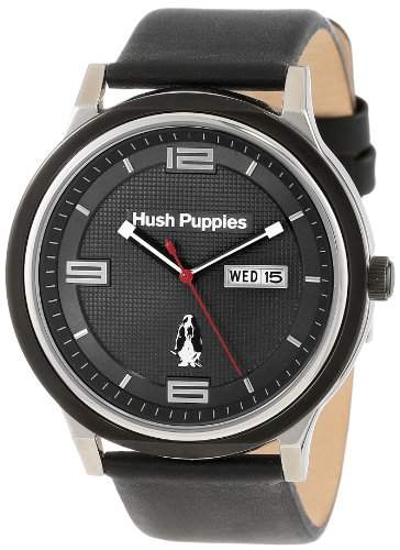 Hush Puppies Uhr - Herren - HP-3758M-2502