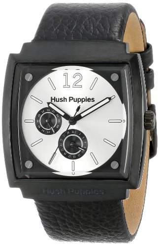 Hush Puppies Freestyle Herren Japanese-Quartz Armbanduhr