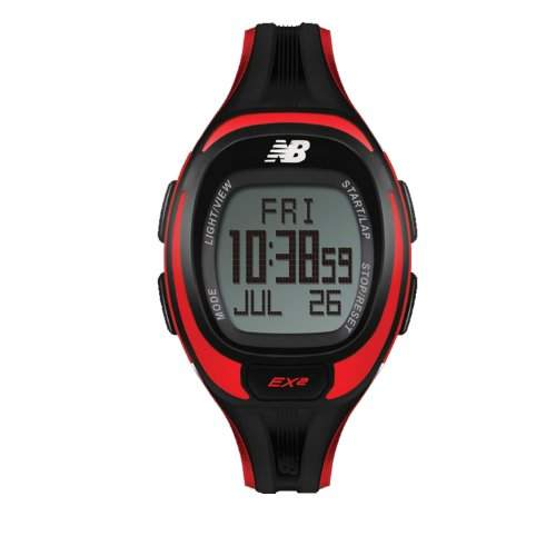 New Balance EX2 905 Digital Mens watch 28-905-001