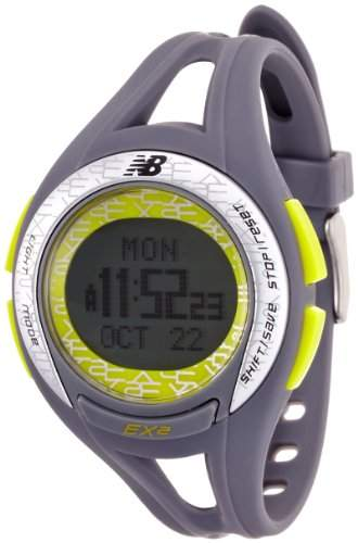 New Balance EX2 903 Digital Dial Mens Running Watch - 28-903-003