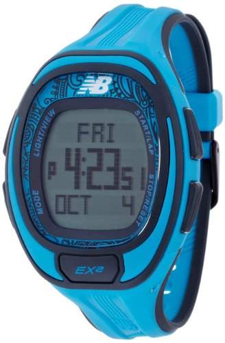 New Balance EX2 905 Mens Running Watch - 28-905-004