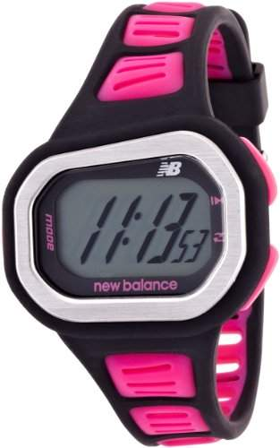 New Balance Style 500 Digital Dial Womens Running Watch - 28-500-002