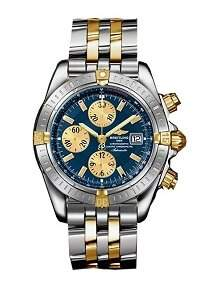 Breitling Windrider Chronomat Evolution B13356-086
