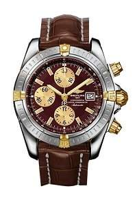 Breitling Windrider Chronomat Evolution B13356-1512
