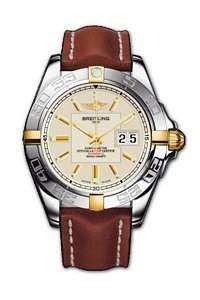 Breitling Windrider Galactic 41 B49350L-041