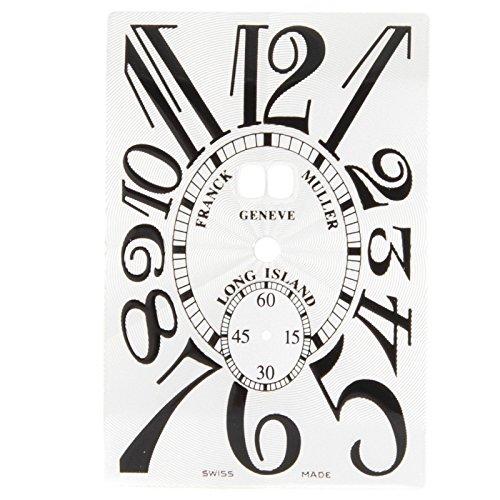 Franck Muller Armbanduhr 131399710018
