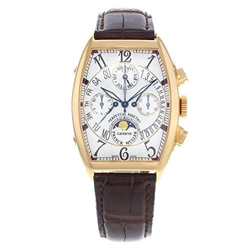 Franck Muller Master of Komplikation 6850 CC QPB 18 K Rose Gold Automatik Uhr