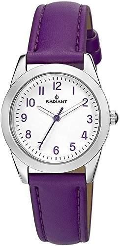 Uhr Radiant Natural Ra161604 Kinder Und Jugendliche Weiss