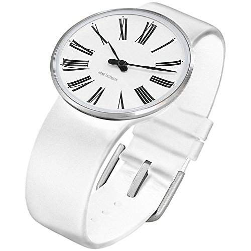 Arne Jacobsen Uhren Unisex AJ-43462
