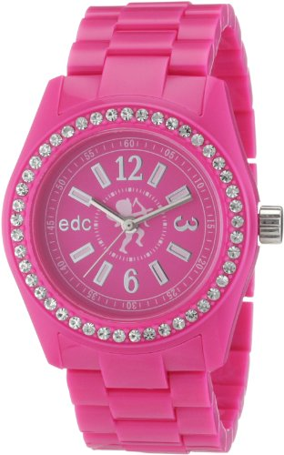 edc Disco Glam glowing pink A EE900172009