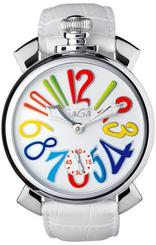 GaGa Milano 5010 1 Damen armbanduhr