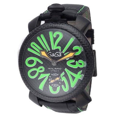 GaGa Milano 5016 3 Damen armbanduhr