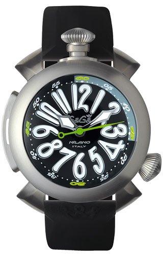 GaGa Milano 5040 1 wt Herren Armbanduhr