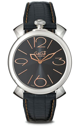GaGa Milano 5090 02 Damen armbanduhr