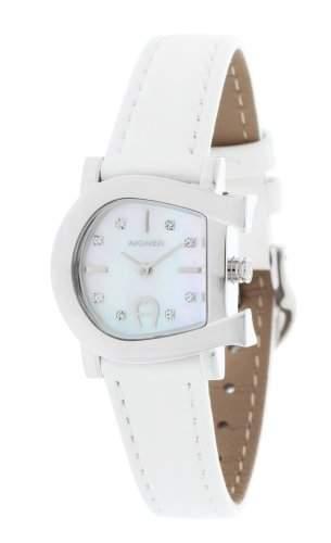 Aigner Damen Armbanduhr weiss A31234