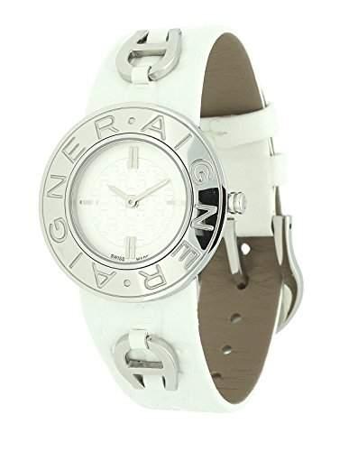 Aigner Damen Armbanduhr Aversa Ladies weiss A51205