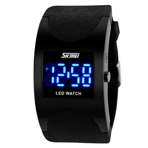 Yesurprise Uhr Unisex-Armbanduhr Herren Armbanduhr Damen Armbanduhr Digital Uhr Uhr Watch Geschenk Gift