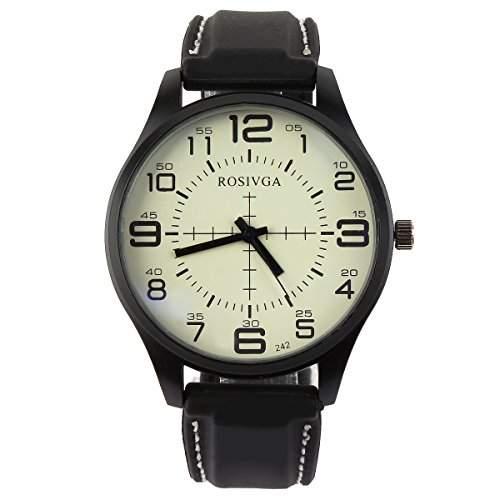 YESURPRISE Herrenuhr Unisex Kinder Armbanduhr Sport Sportliche Silikon-Quarz-Armbanduhr Xmas Geschenk Watch Gift