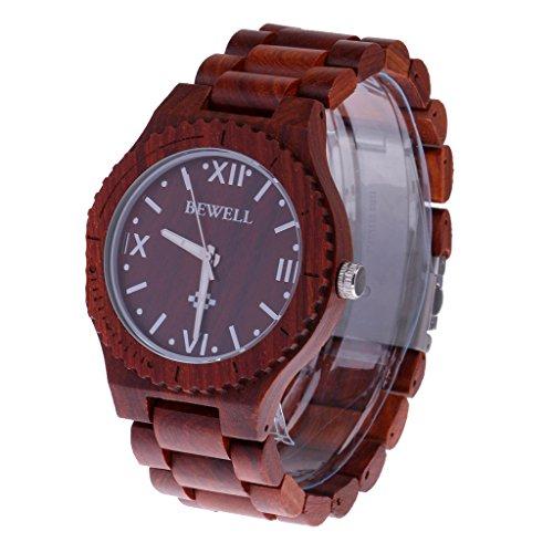 Generic Elegante Vintage Uhrarmbanduhr Weihnachten Hochzeitsbevorzugungsgeschenk