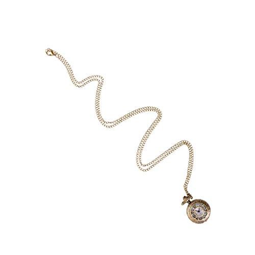 Generic Retro Taschenuhr Sonnenblume Eingraviert Uhr Anh nger Halskette Weihnachten Geschenke