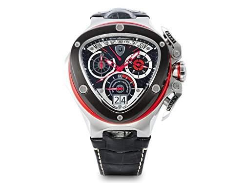 Tonino Lamborghini Herrenuhr Chronograph Spyder 3004