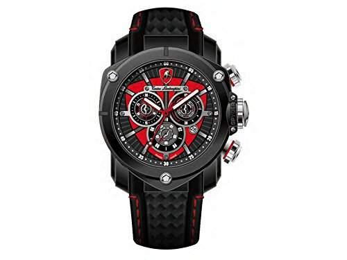 Tonino Lamborghini Herrenuhr Chronograph Spyder 3202