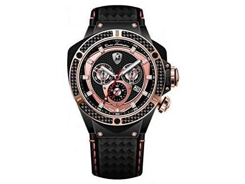 Tonino Lamborghini Herrenuhr Chronograph Spyder 3303